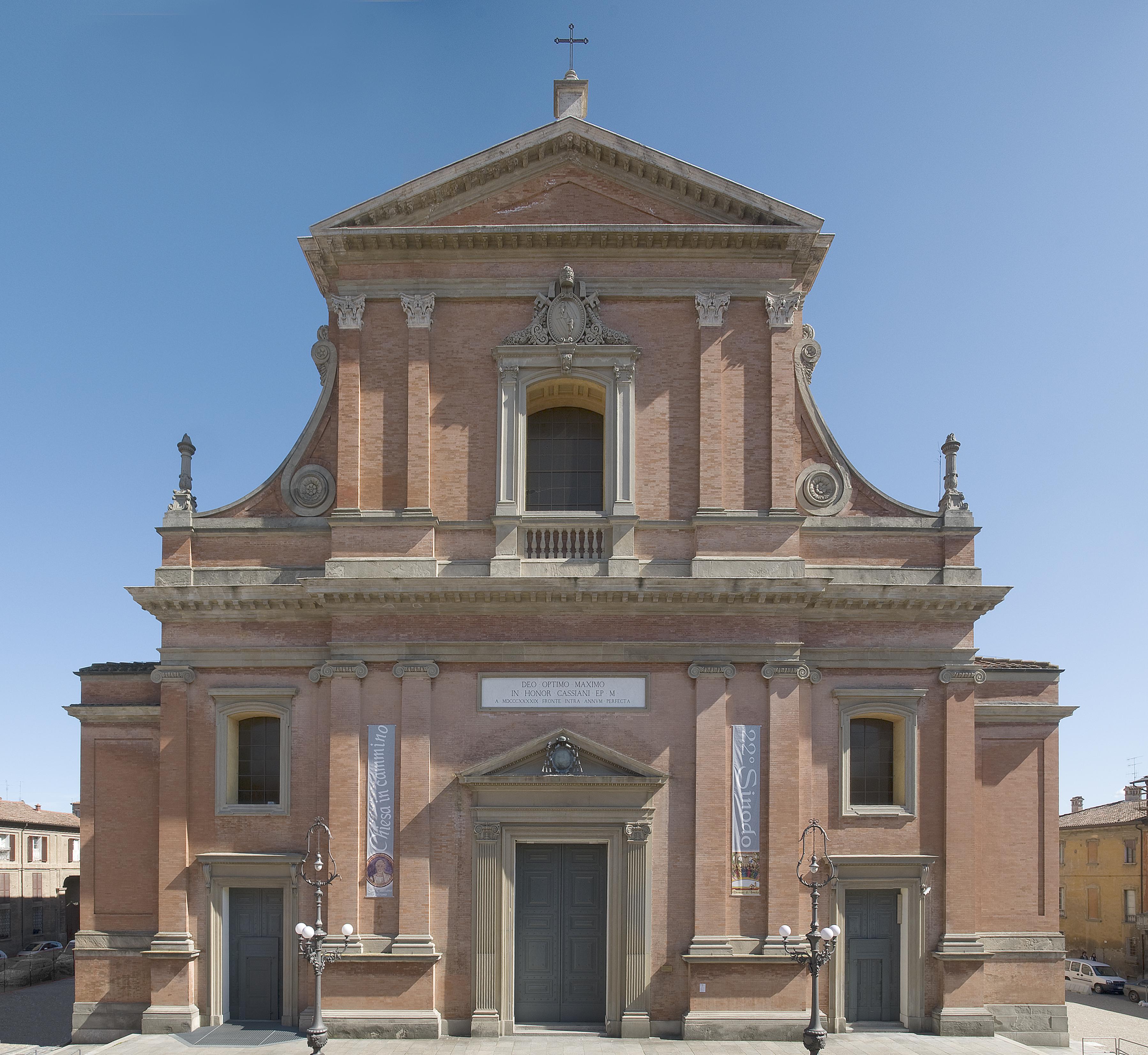 All Origine Imola diocesi di imola - nuove disposizioni per prevenire